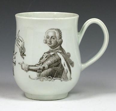 Prussia-mug
