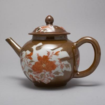 bactavia teapot