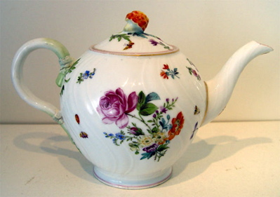 german teapot
