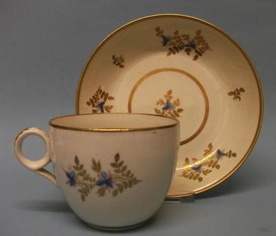 minton cup